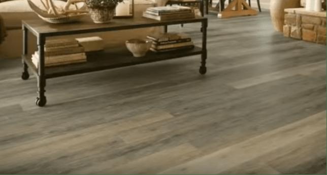 Best Flooring For Coastal Homes